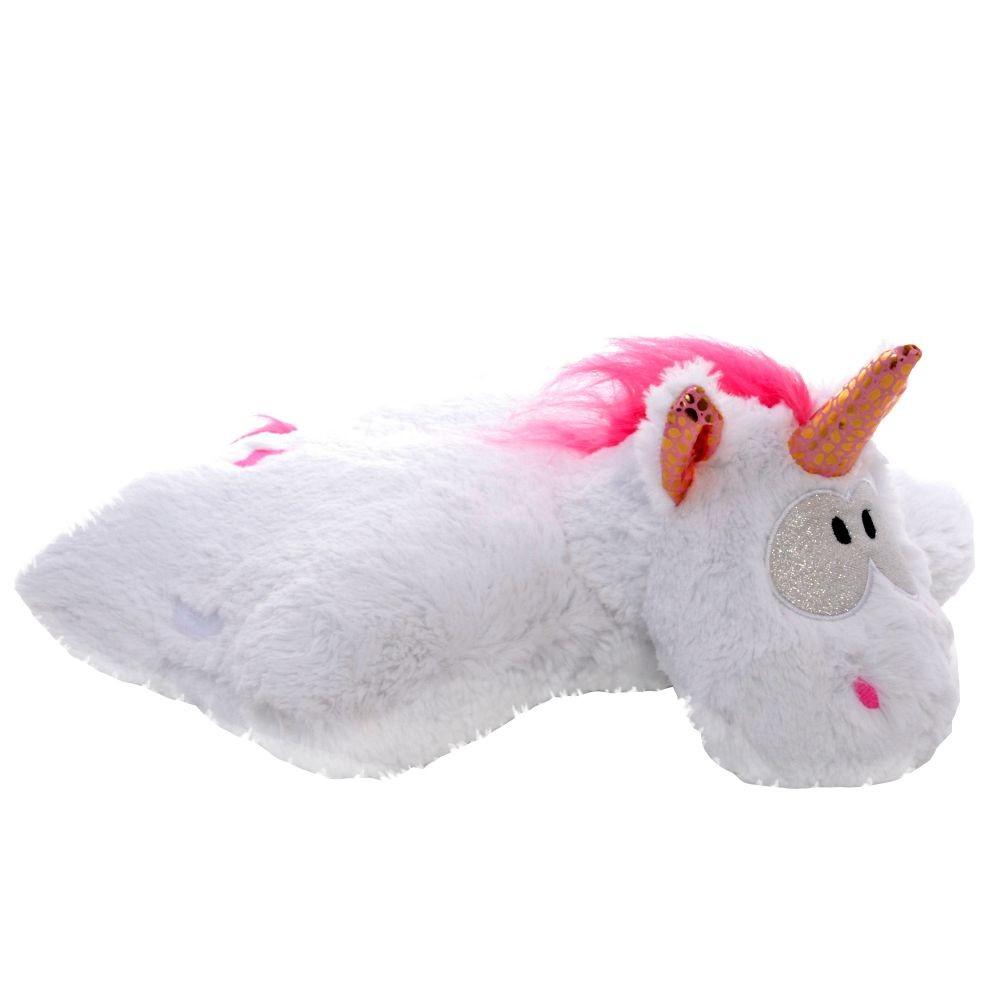 Детская подушка Единорог