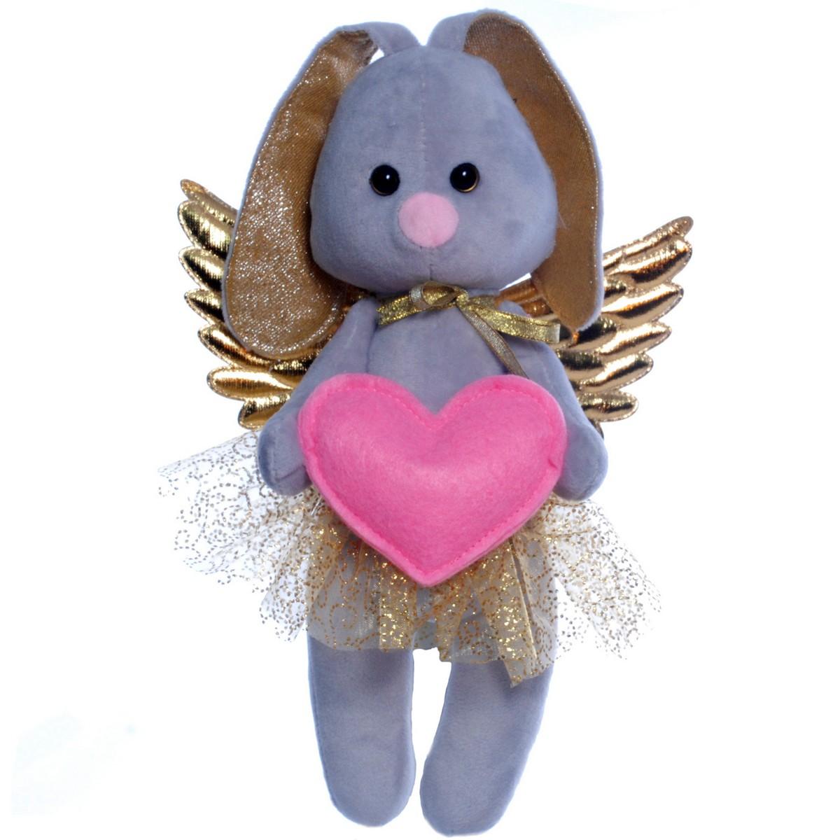 Мягкая игрушка ангелочек