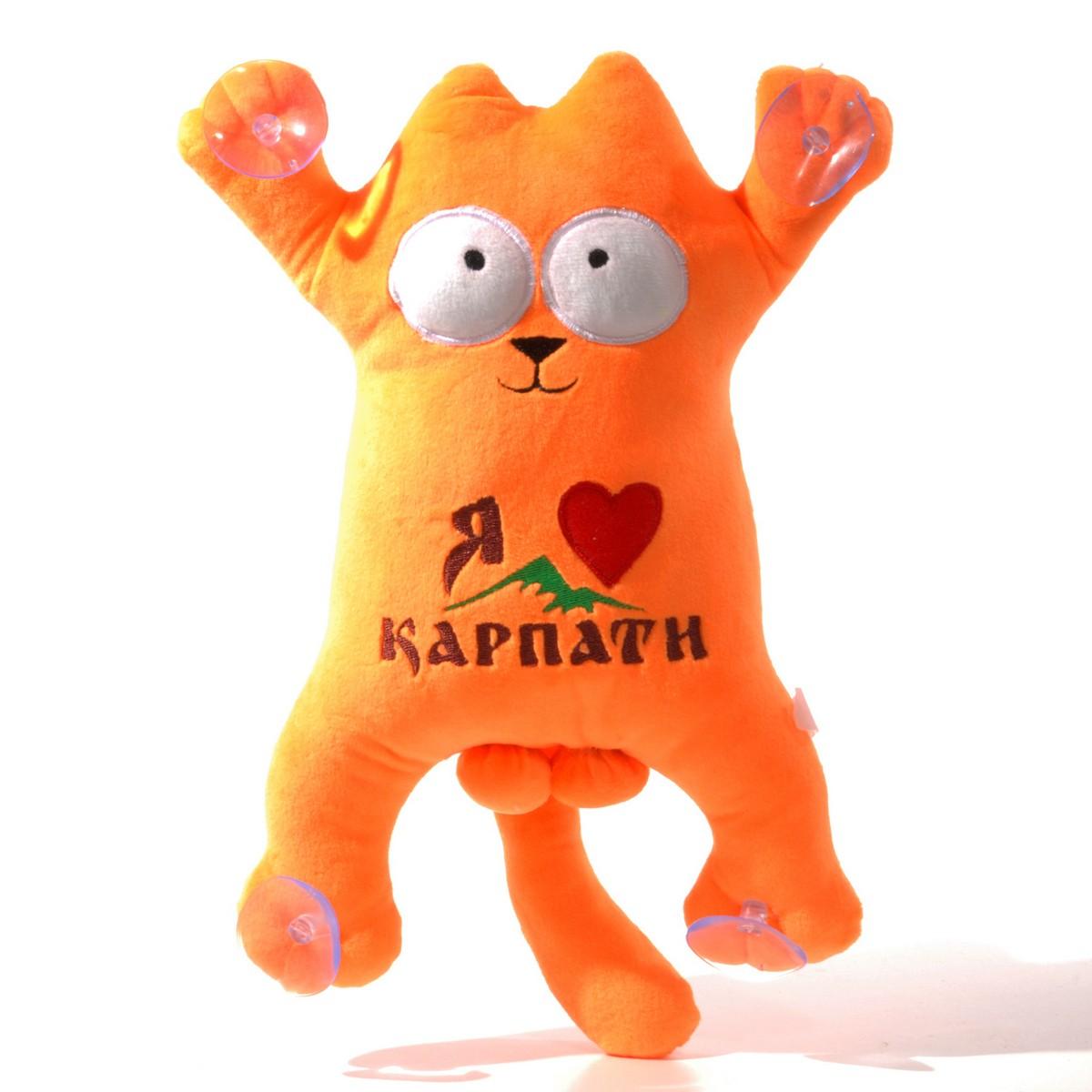 Нанесение логотипа или изображения на мягкую игрушку