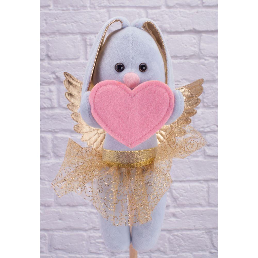 Мягкая игрушка ангел