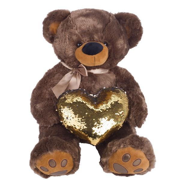 Мишка Тедди на День Святого Валентина