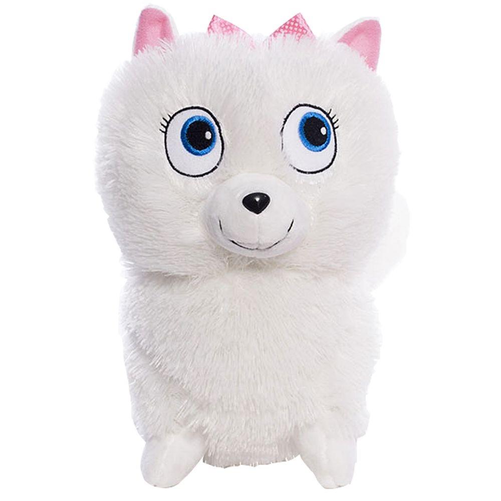 Мягкая плюшевая игрушка собачка