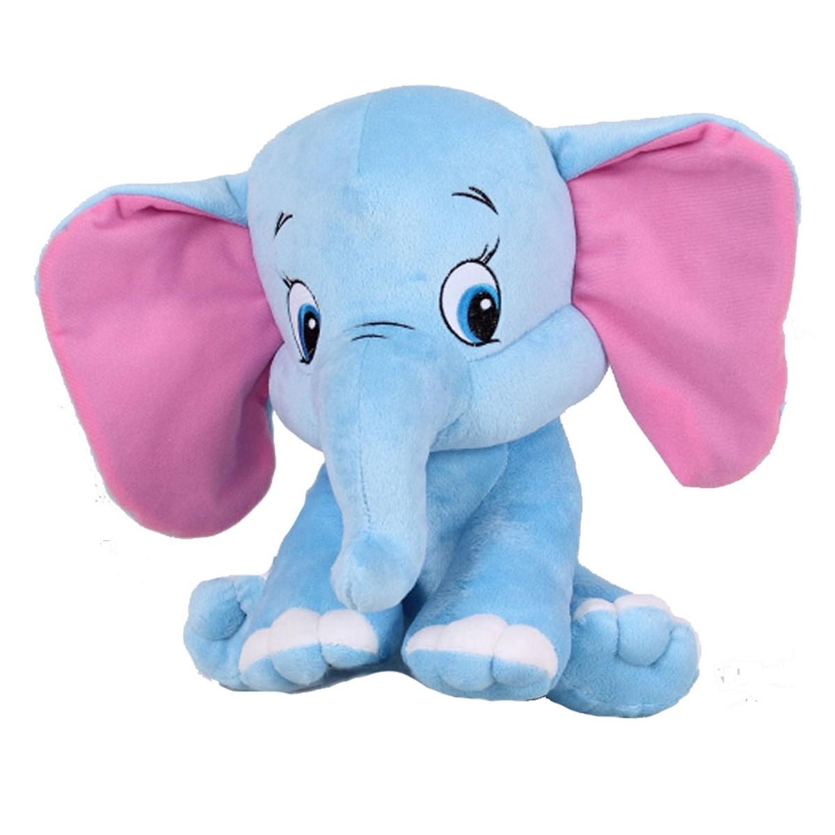 Слоненок на день святого валентина
